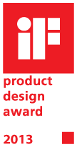 iF Design Award 2013